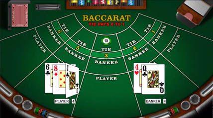 baccarat winning systems