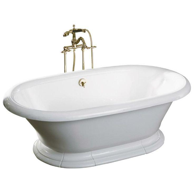 Kohler Vintage Bathtub 28