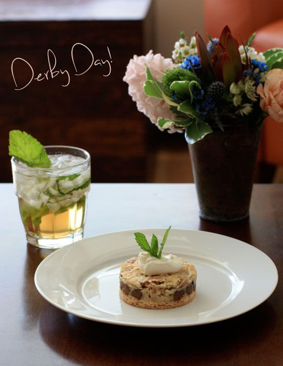 Derby Bars | Food | Pinterest