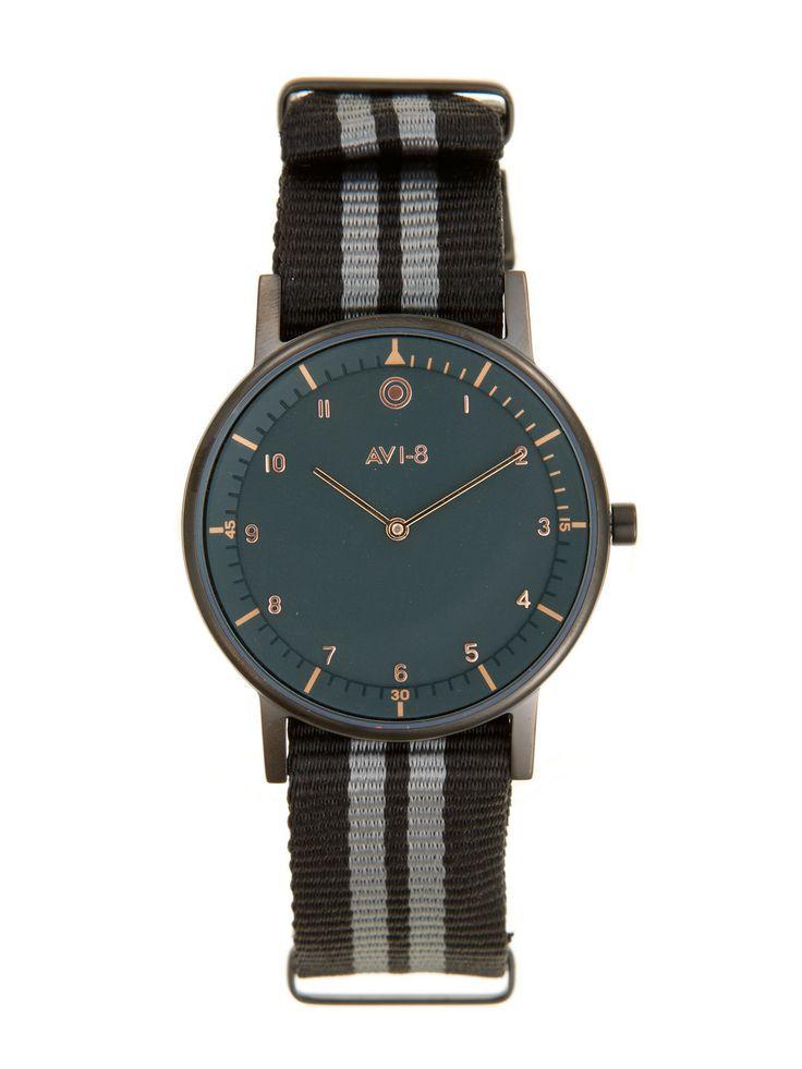 avi 8 watches