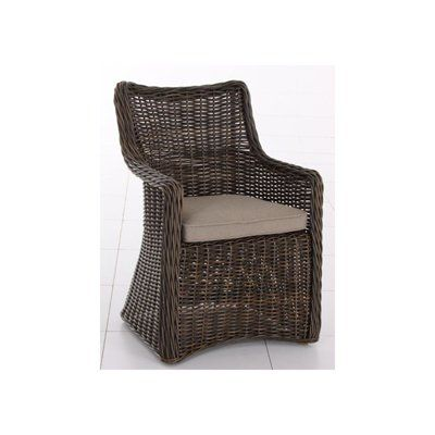 allen + roth Wicker Accent Chair   Outdoor furniture, decor and space