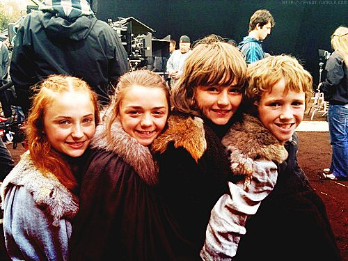 Best Images About Game Of Thrones Behind The Scenes