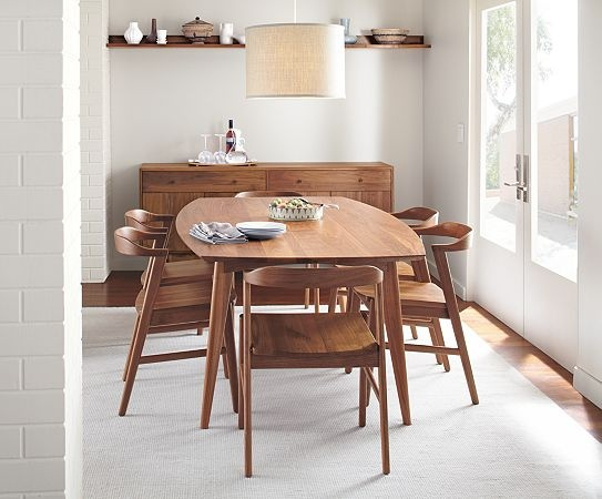 Dining - Room & Board  Dining Room and Dash  Pinterest