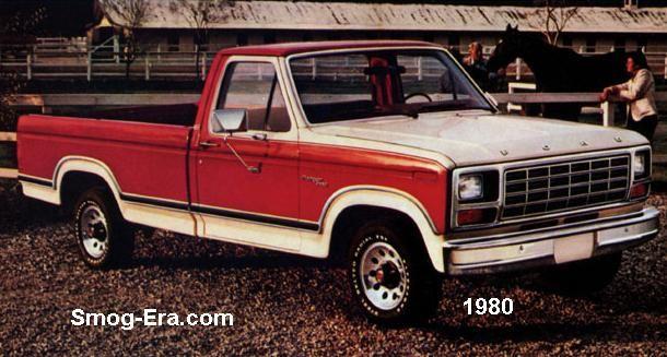 1980 Ford Ranger | Cars | Pinterest