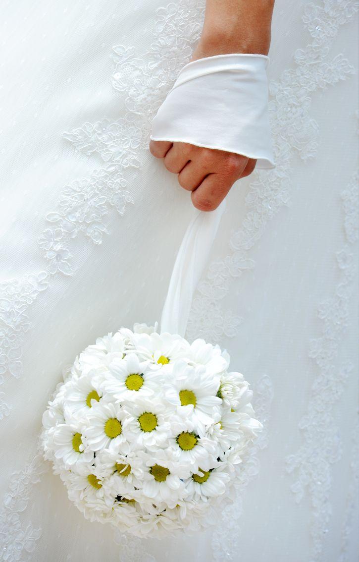Daisy Wedding   Minimal and Simplicity
