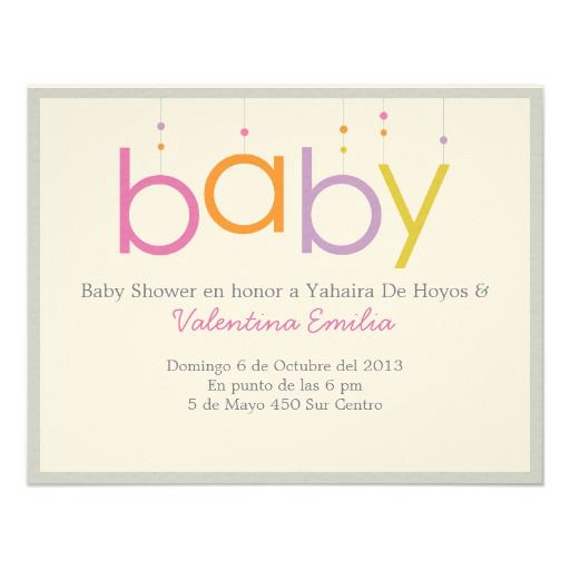 baby shower invitation invitations stickers printables fonts p
