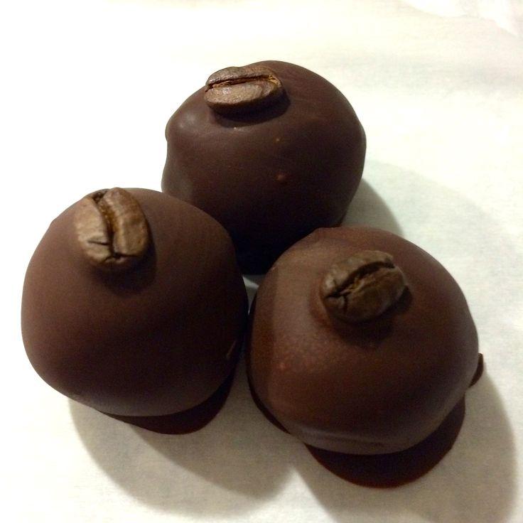 Mocha Truffles | Special Orders | Pinterest
