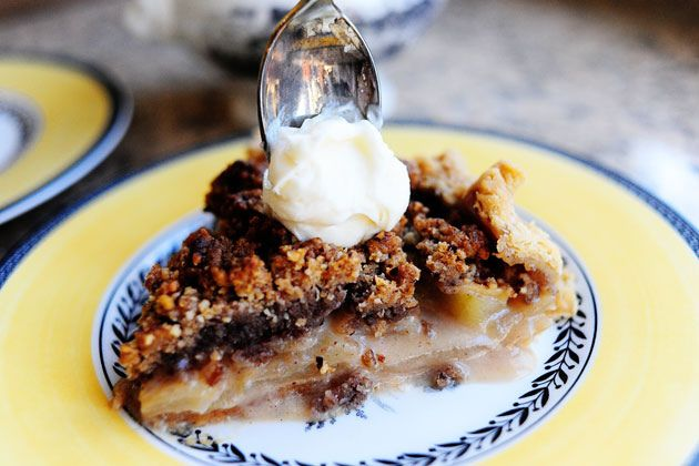 Dreamy Apple Pie- Love that Pioneer Woman! This was even more ...