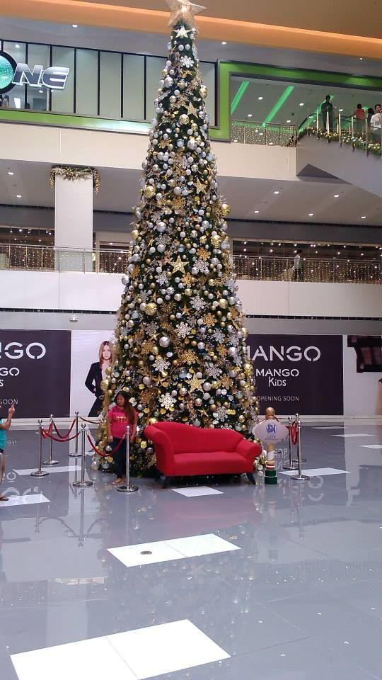 Christmas Tree Decor Pinterest