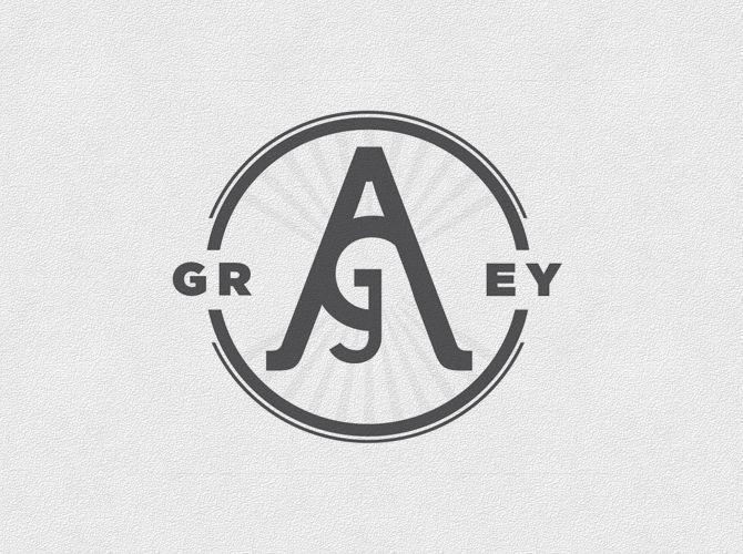 Art Deco Logo Design D E S I G N I D E N T I T Y Pinterest