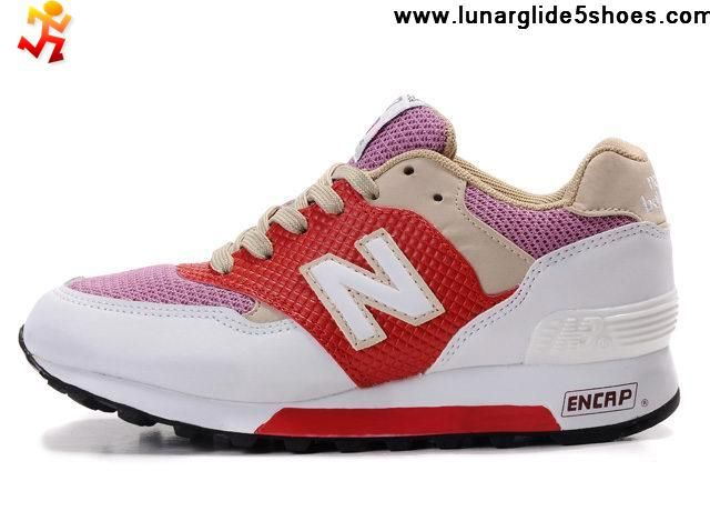 Balance NB CM577TWR Thistle White Red Grey For Women Shoes For Sale
