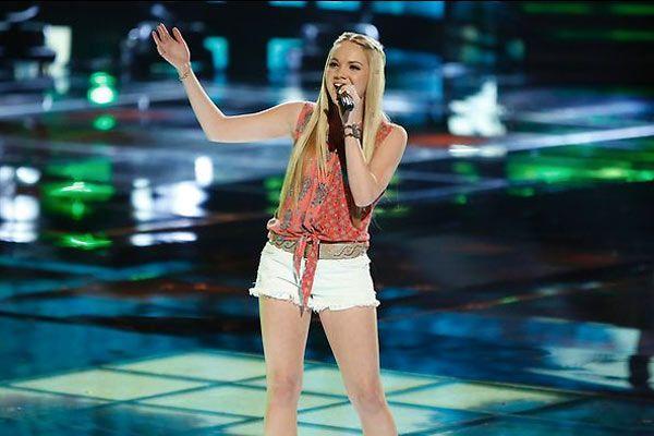 Danielle bradbery deserves to win the voice season 4