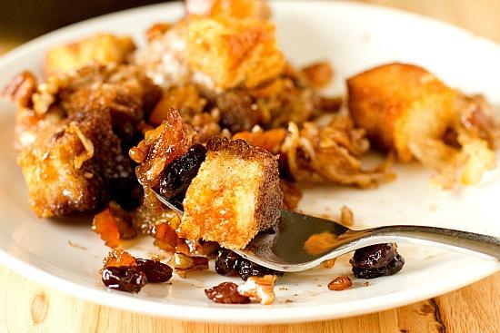 Capirotada (Mexican Bread Pudding) Easy to Make Bread Pudding Recipes ...