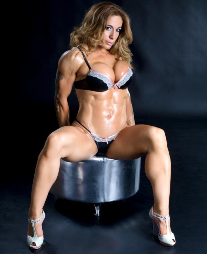 fitness girl porn