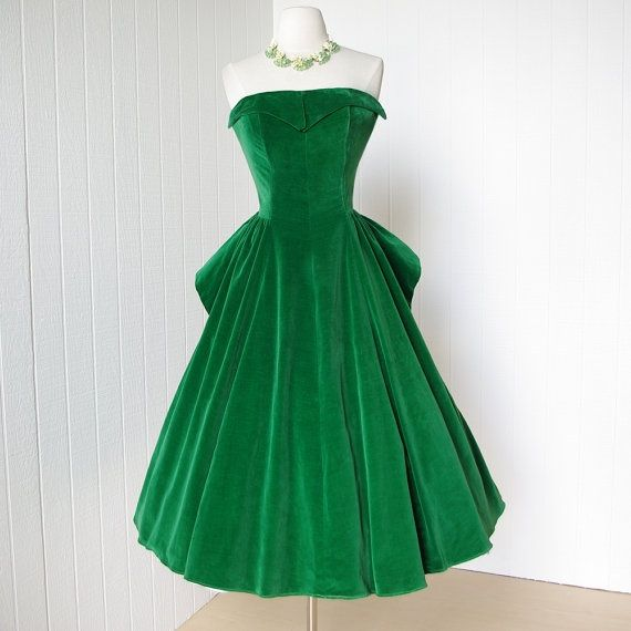Emerald Cocktail Dresses 108