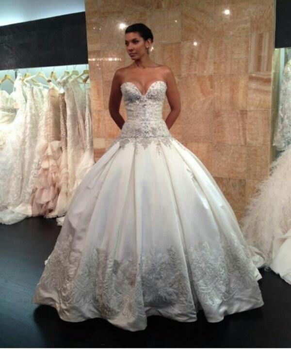 Yearick Wedding Dresses 32