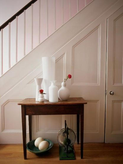 Under the stair closet idea new house pinterest - Under stairs closet ideas ...