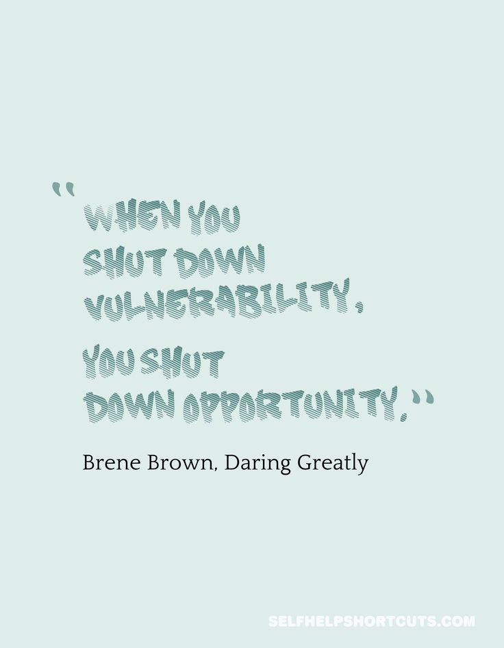 vulnerability quotes quotesgram