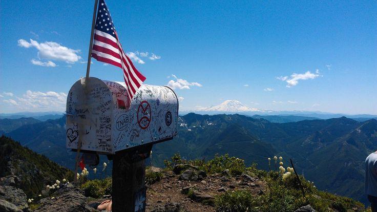 pacific northwest memorial day getaways