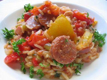 Jambalaya, jambalaya recipe | Jambalaya | Pinterest