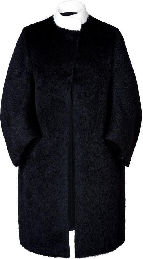 valentino coat shopstyle