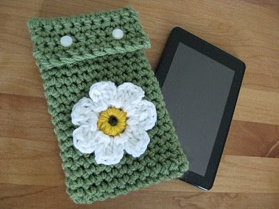 kindle fire cover free crochet pattern Crochet - Mobile ...