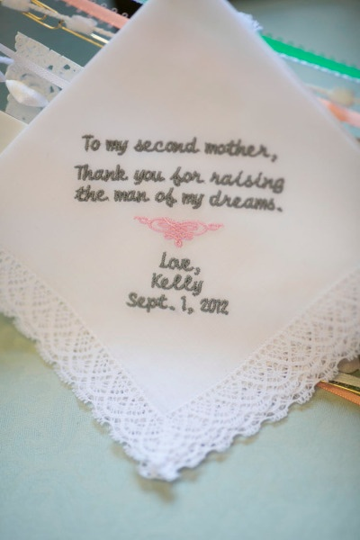 Mother In Law Gift Wedding Pinterest