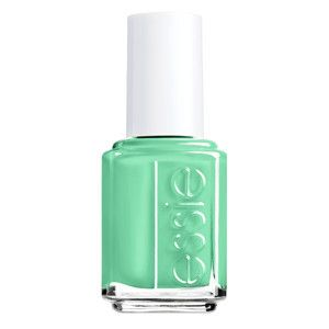 first timer ~ fresh, fun,& fabulous mint green. this is a hot new color..... I LOVE IT!