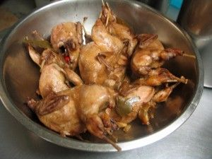 , ground black peper, whole chicken or thighs / drumsticks, mustard ...