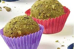 Pistachio Brigadeiros recipe | yummy desserts | Pinterest