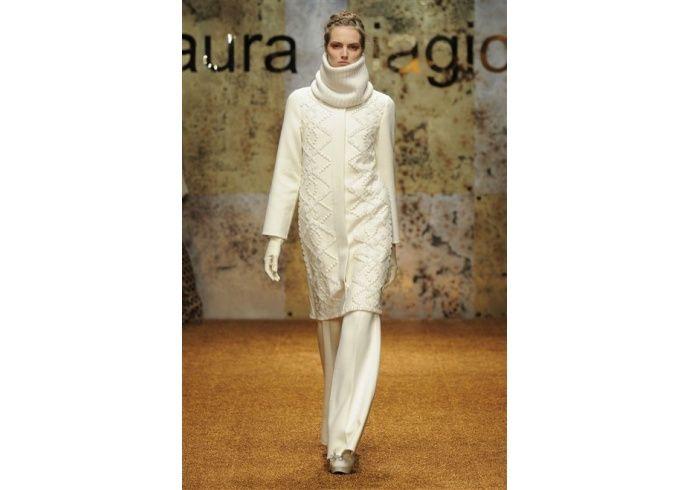 Laura biagiotti fall / winter