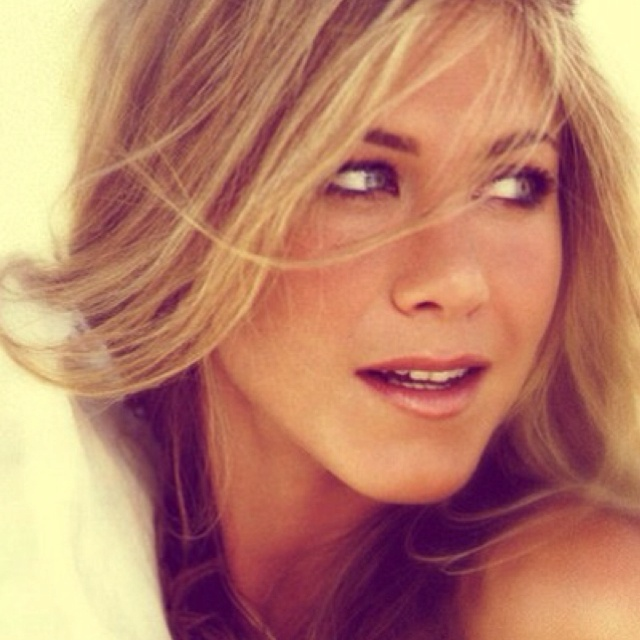 Jennifer Aniston | Fashion | Pinterest