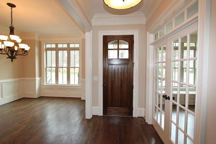 Beautiful front doors valley brook parc pinterest for Beautiful front doors
