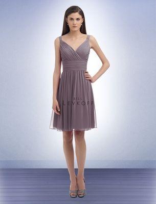 Bridesmaid Dress Style...