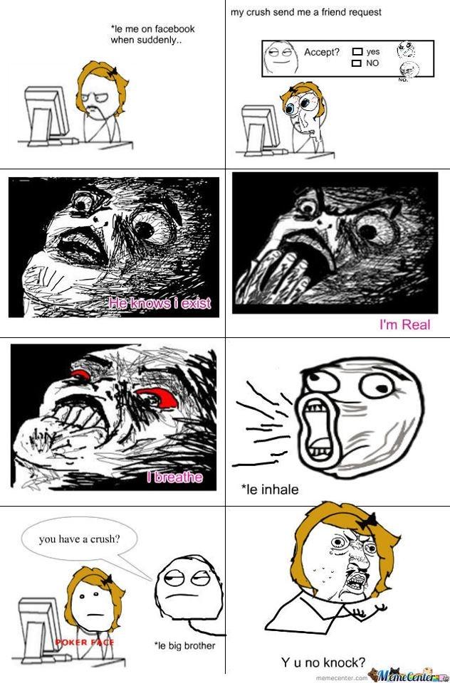 Funny Memes For Your Crush : Crush memes emma pinterest