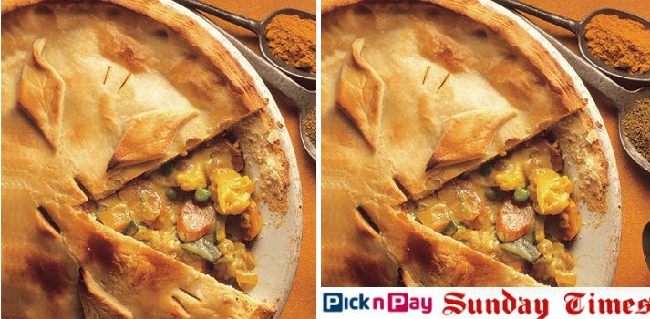Brie And Roasted Vegetable Pie Recipe — Dishmaps