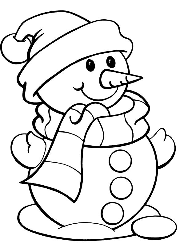 Free Brown Bear Yellow Duck Coloring Pages