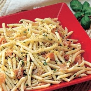 Smoked salmon pasta salad | Food | Pinterest