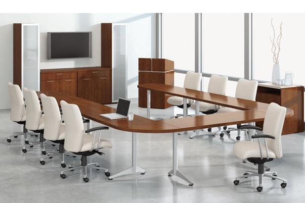 national office furniture tables conference pinterest