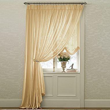 sheer curtains sheer curtains pinterest