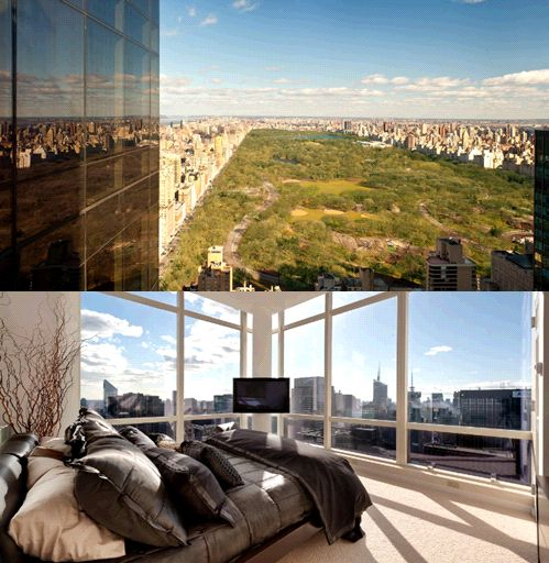 central park 39 s penthouse nest seekers what we love