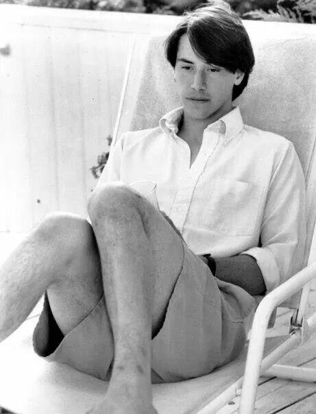 Young Keanu Reeves | K...
