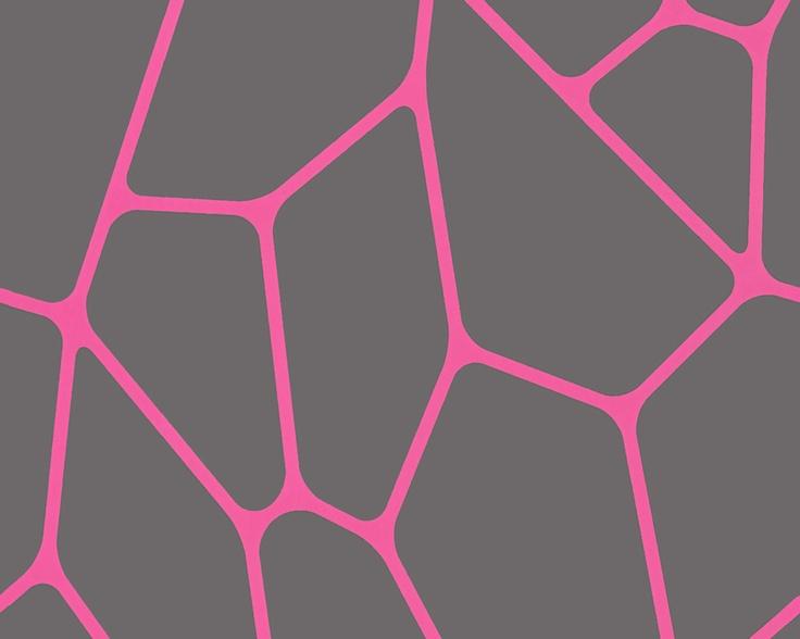 Lars Contzen Tapete Micro : Straight Match Pattern