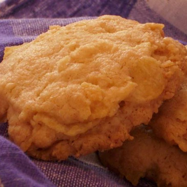 Potato Chip Cookies | Cookies and Desserts | Pinterest