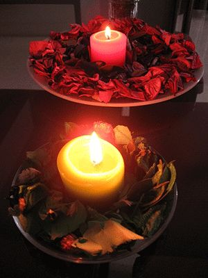 valentine ideas for room decorating with romantic candles