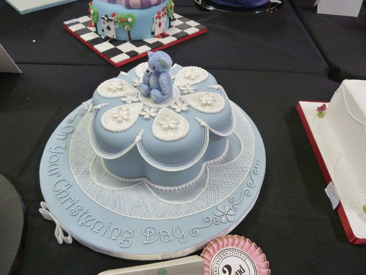 Cake Craft and Decoration