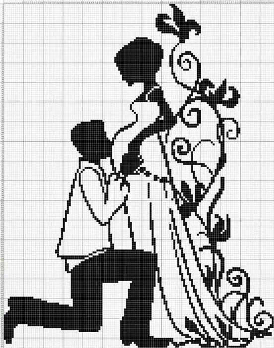 Схемы вышивок крестом семья 940