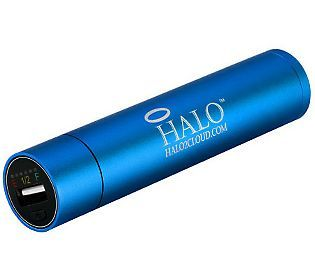 Halo 2800mah Pocket Power Charger For Cellphones