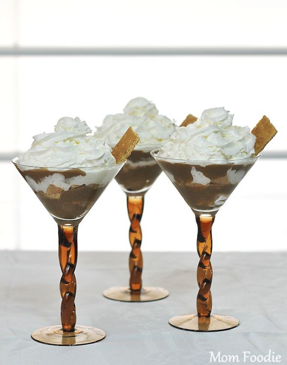 Coffee Bar Parfait and a $500 Giveaway #IcedDelight