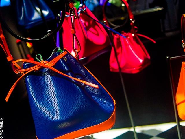 Louis Vuitton Pre-Fall 2012 by Jay McLaughlin
